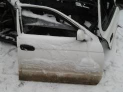 Дверь передняя правая  Nissan Sunny 2001 г