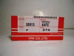 Кольца поршневые. Toyota: Sprinter Marino, Carina, Corolla Levin, Sprinter Trueno, Corolla, Corona, Carina E, Sprinter Carib, Sprinter, Corolla Spacio...