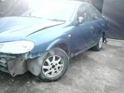 Nissan Bluebird Sylphy. QG15