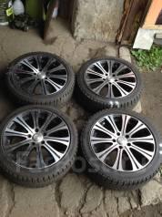 Bridgestone BEO. 7.0x17, 5x114.30, ET49