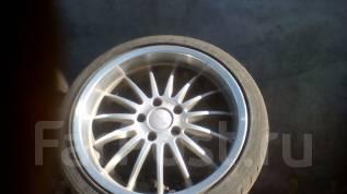 Колеса на BMW E38,39,60. 8.5/10.0x18 5x120.00 ET20/20
