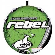 Надувная ватрушка AirHead Rebel Kit. Под заказ