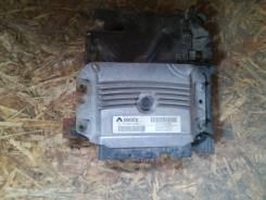 Коробка для блока efi. Renault Megane