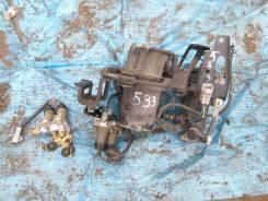 Насос подкачки стоек. Toyota Soarer, UZZ31 Двигатель 1UZFE
