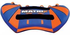 Буксируемый аттракцион AirHead Matrix V3. Под заказ
