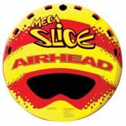 Надувной баллон AirHead MEGA Slice. Под заказ