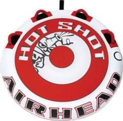 Надувной баллон AirHead HOT Shot. Под заказ