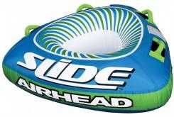 Буксируемый аттракцион AirHead Slide. Под заказ