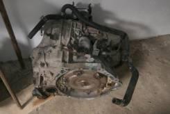 Вариатор. Toyota Ractis, NCP100 Двигатель 1NZFE