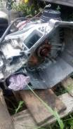 Автоматическая коробка переключения передач. Nissan Pulsar, HN13 Двигатель E15S