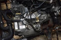 АКПП. Peugeot 607
