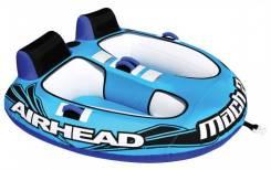 Буксируемый аттракцион AirHead Mach 2. Под заказ