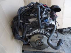 Двигатель в сборе. Volvo B Volvo S60