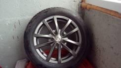 Bridgestone Turanza T001. Летние, износ: 10%, 4 шт