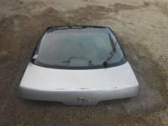 Дверь багажника. Honda Integra, DC1 Двигатель ZC