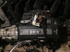 Двигатель в сборе. BMW 3-Series, E46/3, E46/2, E46/4