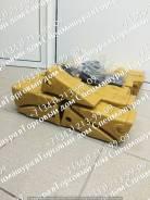 Hyundai. 61Q6-31310 коронки для экскаватора Huyndai