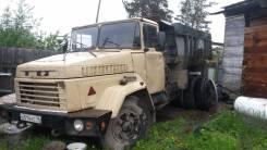 Краз. Продается грузовик КРаЗ, 15 000куб. см., 20 000кг., 6x4