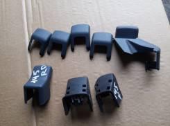 Крышка петли сиденья. Toyota Crown Majesta, UZS145, JZS149, UZS141, UZS143