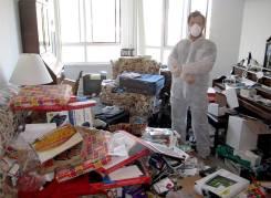 Утилизация мебели, вывоз старого хлама, строительного мусора. Дешево!