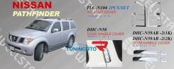 Накладка на стойку. Nissan Pathfinder, R51
