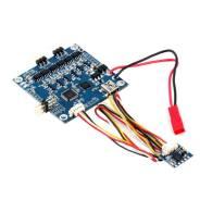 Двухосевой контроллер подвеса BGC MOS 3.0