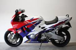 Honda CBR 600F3. 600 куб. см., исправен, птс, без пробега