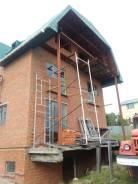 Продам дом. Переулок Дружный 3, р-н Краснофлотский, площадь дома 260 кв.м., водопровод, скважина, электричество 15 кВт, отопление электрическое, от ч...