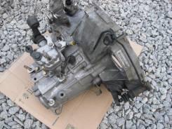 Механическая коробка переключения передач. Honda Prelude, BB6 Двигатель H22A
