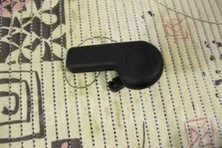 Ручка открывания капота. Ford Kuga