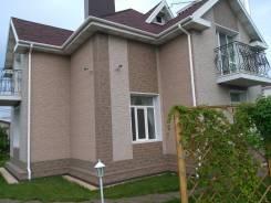 Продам добротный коттедж. Раковская, р-н Слобода, площадь дома 260 кв.м., централизованный водопровод, электричество 25 кВт, отопление электрическое...