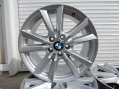 BMW. 8.5x18, 5x120.00, ET46, ЦО 73,6мм.