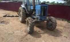 МТЗ 52. Продам трактор мтз 52 с документами