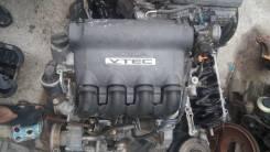 Двигатель на разбор Honda L15A