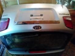 Дверь багажника. Kia Sorento, XM
