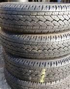 Bridgestone. Летние, 2006 год, износ: 10%, 4 шт