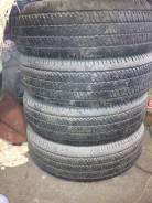 Bridgestone Dueler H/T. Летние, износ: 30%, 4 шт