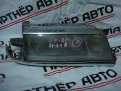 Фара. Toyota Chaser, GX81