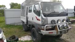 Mitsubishi Canter. Продается грузовик mmm. Canter, 4 561 куб. см., 2 200 кг.