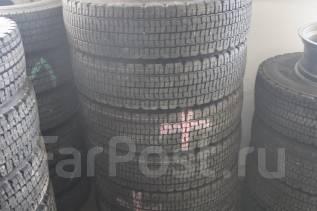 Bridgestone W990. Всесезонные, без износа, 6 шт