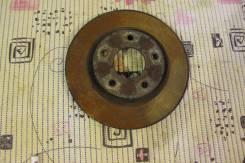 Диск тормозной. Nissan Juke, YF15 Двигатель HR16DE