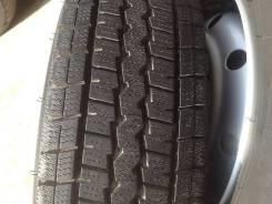 Dunlop Winter Maxx, LT165/80/13