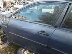 Дверь  передняя левая  Renault Megane 2 2006 г.
