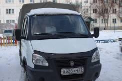 ГАЗ Газель Бизнес. Газель 3302, 2 900 куб. см., 1 500 кг.