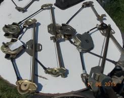 Стеклоподъемный механизм. УАЗ: Пикап, Патриот Пикап, Симбир, Патриот, 3160