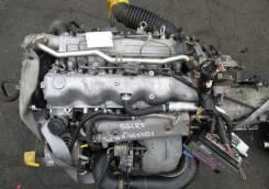 Продажа двигатель на Mazda Bongo Friendee SGLR WL-T 4614