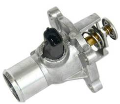 Термостат. Opel Astra, L69, H(L69), H Двигатели: A18XER, Z18XER, Z16XER