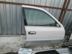 Дверь боковая. Toyota Cresta, GX100, JZX100
