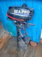 Sea-Pro. 3,50л.с., 2х тактный, бензин