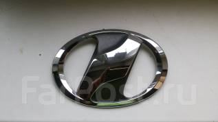 Эмблема. Toyota ist, NCP110